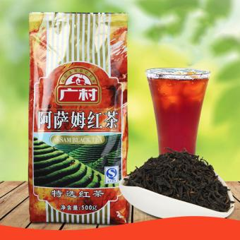 Harga Assam black tea leaves 500g