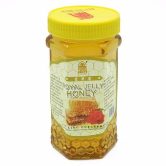 Harga Jin Ling Royal Jelly Honey (600g)