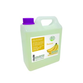 Harga Green Leaves Concentrated Banana Flavor Essence 500g