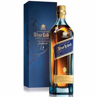 Harga Johnnie Walker Blue Label Blended Scotch Whisky