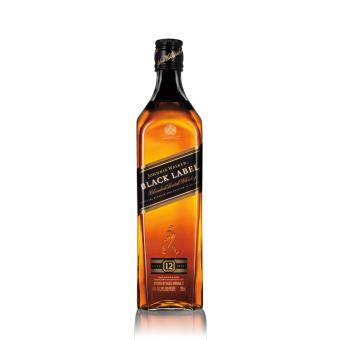 Harga Johnnie Walker Black Label 700ml