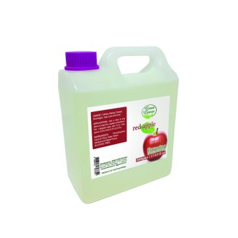 Harga Green Leaves Concentrated Red Apple Flavor Essence 500g