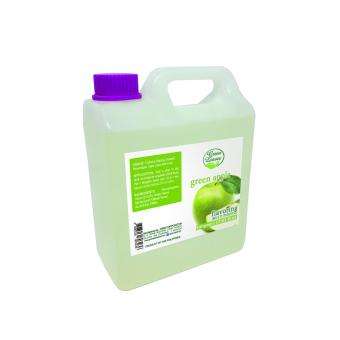 Harga Green Leaves Concentrated Green Apple Flavor Essence 500g