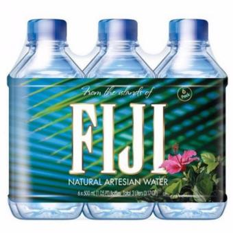 Harga FIJI NATIONAL ARTISAN WATER 6/500ML