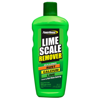 Harga PowerHouse Lime Scale Remover 20oz