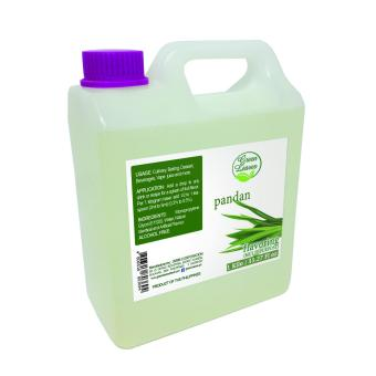Harga Green Leaves Concentrated Pandan Flavor Essence 1Kg
