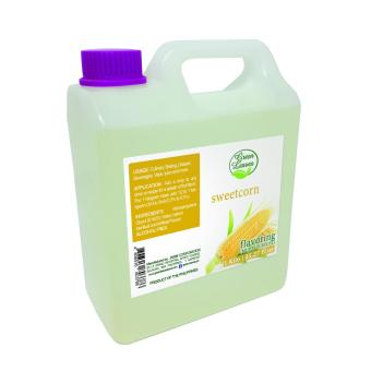 Harga Green Leaves Concentrated Sweet Corn Flavor Essence 1 Kilo