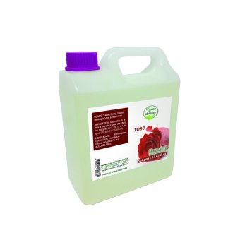 Harga Green Leaves Concentrated Rose Flavor Essence 500g