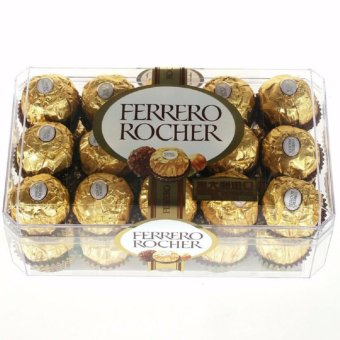 Ferrero Rocher chocolate t 24 Price Philippines