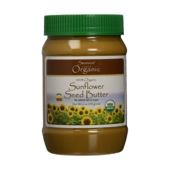 Harga Swanson Sunflower Seed Butter