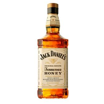 Jack Daniel's Tennessee Honey 700ml