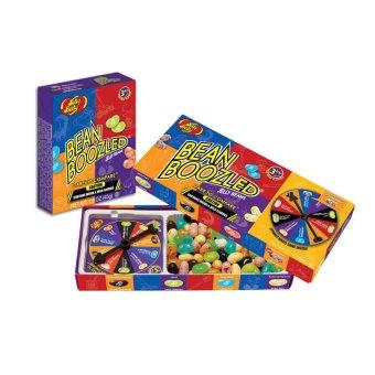 Jelly Belly Bean Boozled 1 Spinner 3.5oz & 1 Flip Top 1.06oz