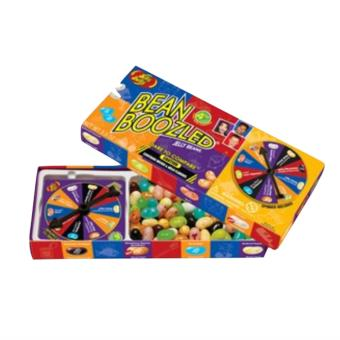Jelly Belly Bean Boozled Spinner Candy