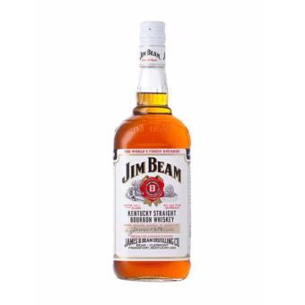 Jim Beam White 750ml