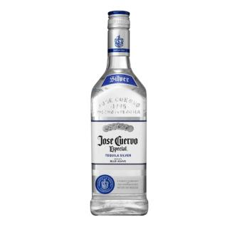 Jose Cuervo Tequila Silver Blue Agave (700ml) with Free Gift Box