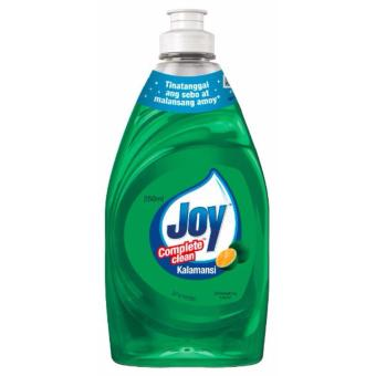 Joy(R) Complete Clean(TM) Kalamansi Dishwashing Liquid 800ml
