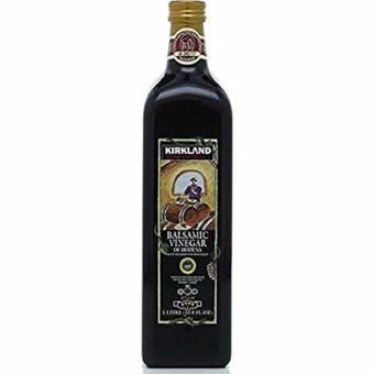 Kirkland Signature Aged Balsamic Vinegar 1L (33.8 Fl Oz.)
