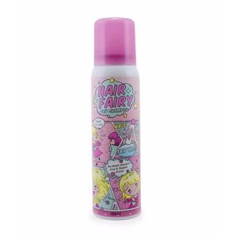 Kirkland Signature Premium Fabric Softener 250 Single Sheets with FREE Hair Fairy Dry Shampoo - 2