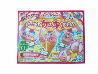 Kracie Popin Cookin Ice Cream Candy Making Kit Price Philippines