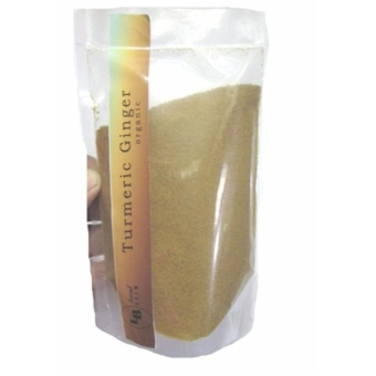 Local Brew Organic Turmeric and Ginger Powder Mix 150g