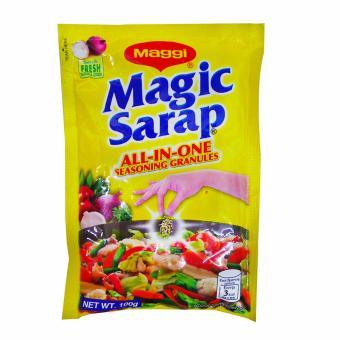 Maggi Magic Sarap All-in-one 100g 328340 10's