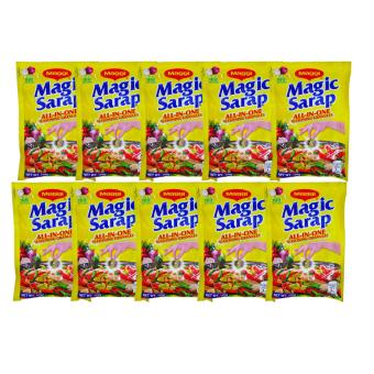 Maggi Magic Sarap All-in-one 100g 328340 10's