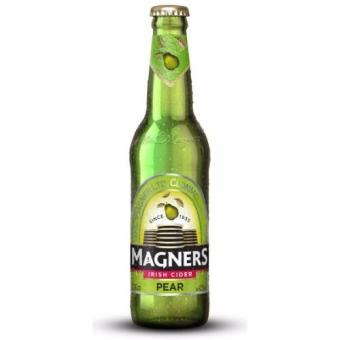 Magners Original Irish Cider Beer Pear 330ml (24 bottles) Price Philippines