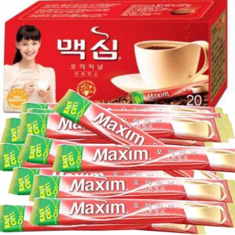 Maxim Original 12g 20sticks