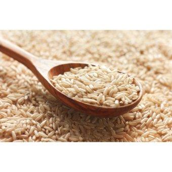 MCI Organic Brown Rice - 1 kilo