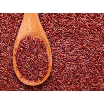 MCI Organic Red Rice - 2 kilos