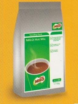 MILO Hot Mix 1kg