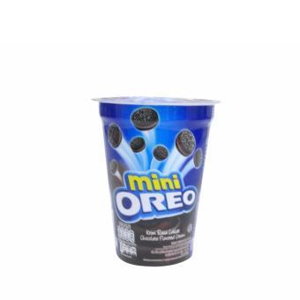 Mini Oreo 67g 761349 W37 - 2