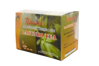 Namica Lagundi Herbal Tea - picture 2