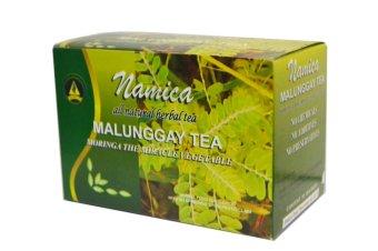 Namica Malunggay Herbal Tea