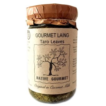 Native Gourmet Laing Original 8oz Price Philippines