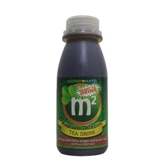 Nature Earth M2 Malunggay Ready to Drink 300 ml