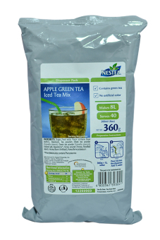 Nestea Apple Green Tea Iced Tea - picture 2
