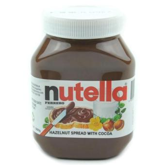 Nutella Ferrero Chocalate Spread (750g)