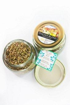 Obra Artigiano Italian Blend Seasoned Salt
