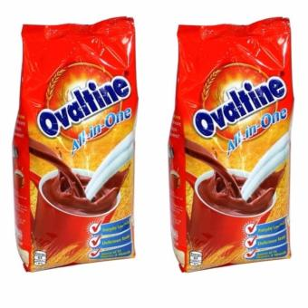 Ovaltine - All in One 840g - Set of 2