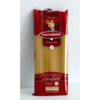 Pasta Zara Spaghetti 1kg