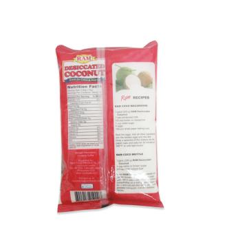 Ram Desiccated Coconut 24/200grams Set of 3 919007 W38 - 4
