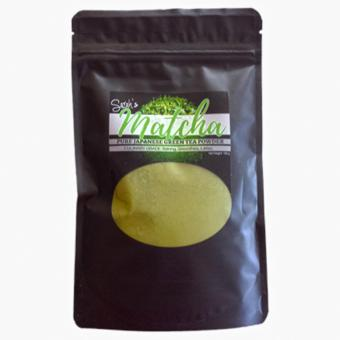 Sarah Matcha Pure Japanese Green Tea Powder 100g