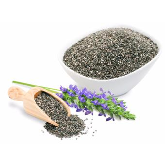 Set of 2 - nutriFAM USA Chia Seeds 500g - 3