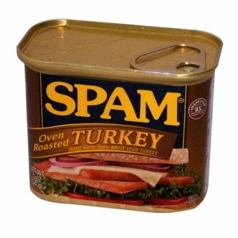 Spam oven roasted turkey 340g