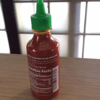 Sriracha, 9 oz