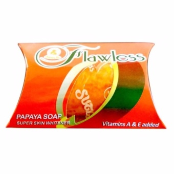 Sushi Maker Bundle (Nori, Bamboo Mat And Wasabi Paste) with FREE Flawless Papaya Soap - 2