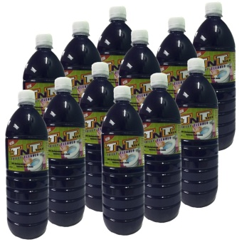 TNT Toilet Bowl and Tiles Cleaner 1L 12 Bottles