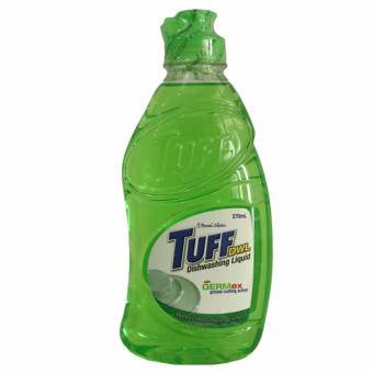 TUFF Dishwashing Liquid