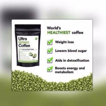 ULTRA GREEN COFFE - 3